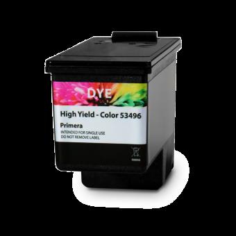 LX610e Farb-Tintenpatrone Dye