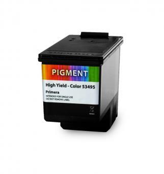 LX610e Farb-Tintenpatrone Pigment