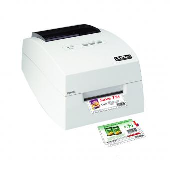 LX500ec Color Label Printer