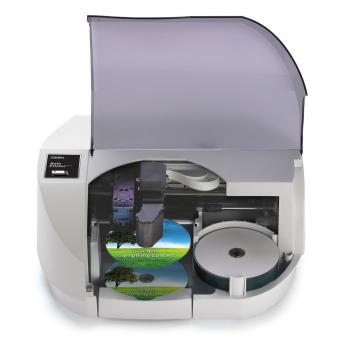 Disc Publisher SE-3 AutoPrinter