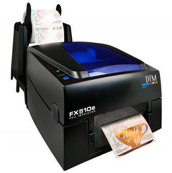 FX510e Foliendrucker